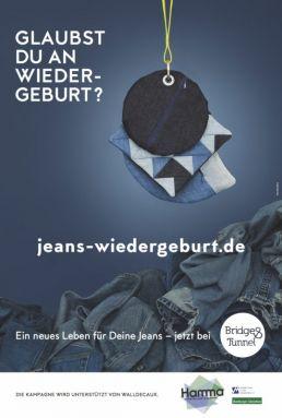 Jeans Wiedergeburt