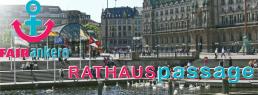 Fair-Ankern Rathaus-Passage